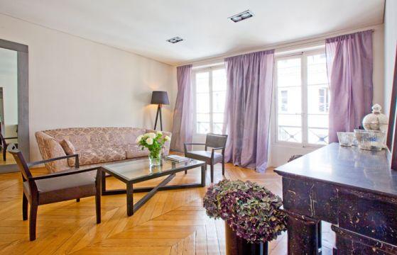 Paris luxury apartment in Saint Germain des Pres for sale ➤ Paris Property Group