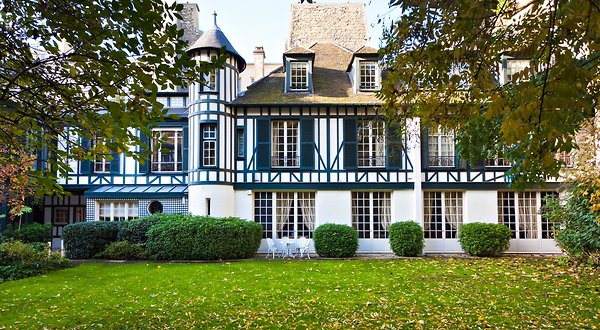 Paris luxury property - Find your own luxury apartment