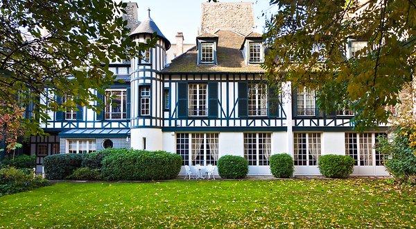 Hotel Family Residence Paris
