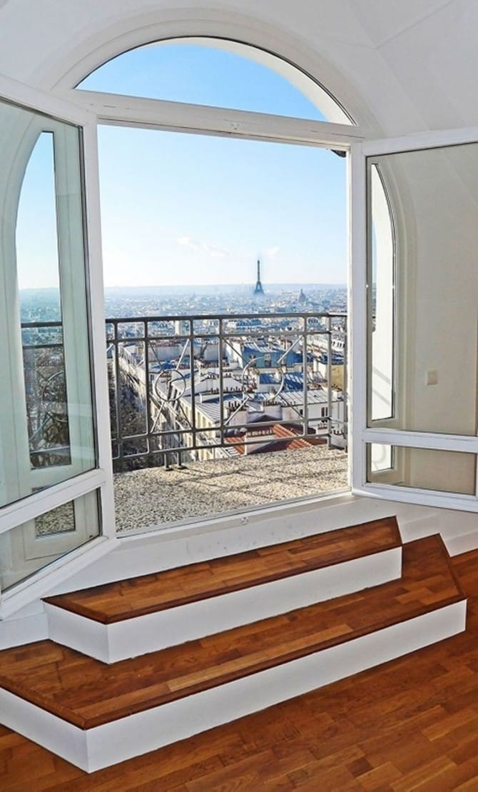 Luxury Paris Apartment For In Dalida S Former Montmartre Mansion