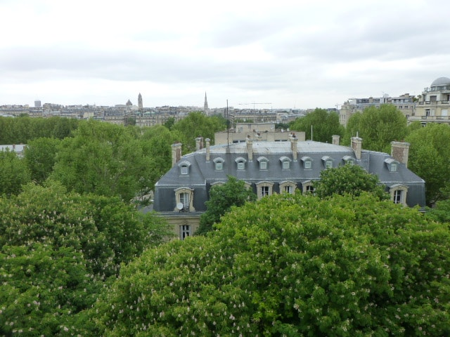 Rue de l'Université 75007 ➤ Paris studio apartment for sale • PPG