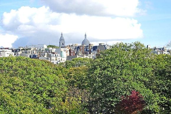Montmartre: a village within a city • Paris Property Group
