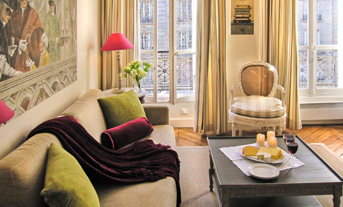 Interview with Paris Perfect an Paris apartment rentals company • Paris Property Group