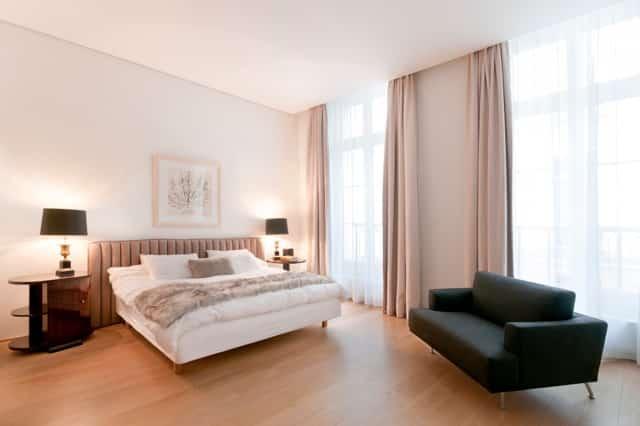 apartment for sale in Paris, France