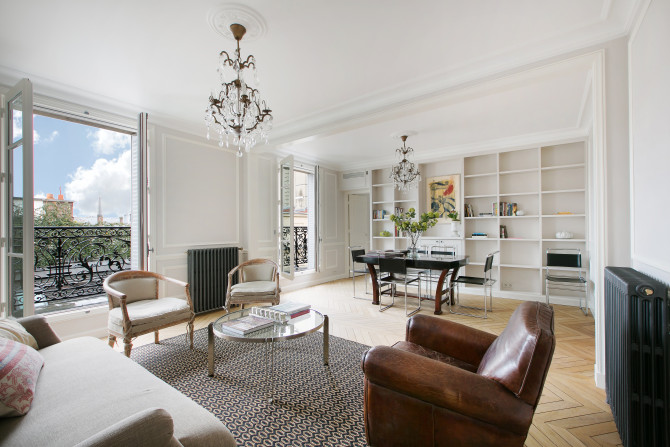 Saint-Sulpice apartment for sale in Paris ➤ Paris Property Group
