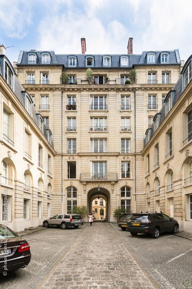 Expert resume writing 7th arrondissement