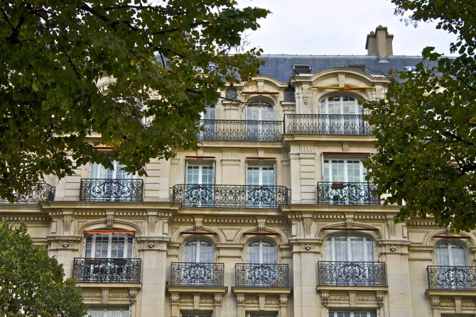 study by mortgage bank Crédit Foncier profiles French property buyers, with a focus on rental investment.