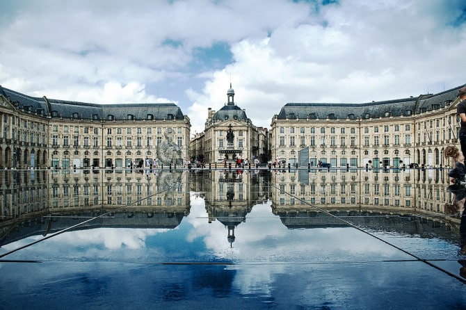 Bordeaux's real estate market thriving ➤ Paris Property Group