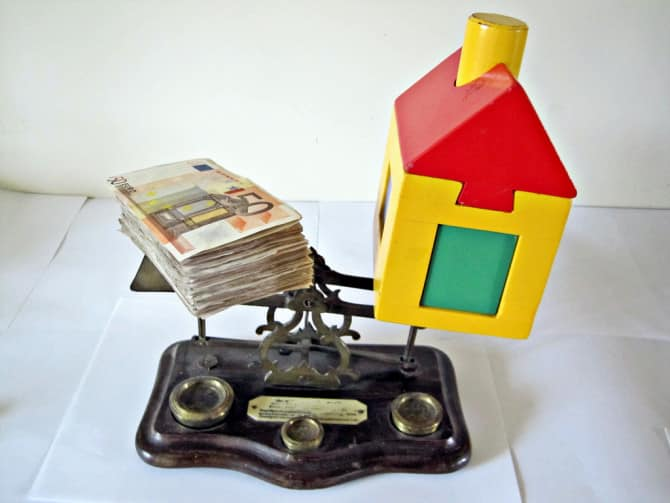 When buying French property is cheaper than renting • PPG