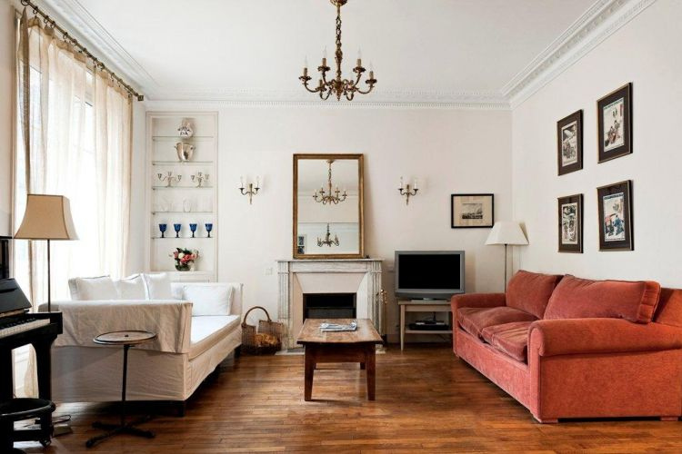 Paris Luxury Apartment For Sale Rue Desaix 75015 Paris