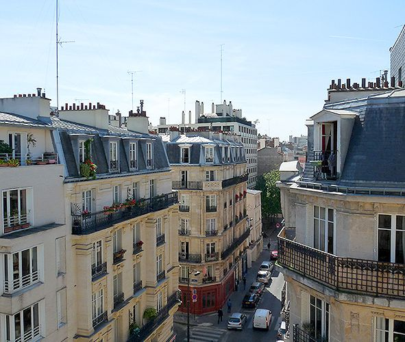 Rue Lapeyr 232 Re Paris Property Group
