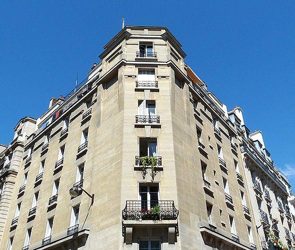 Rue Lapeyr 232 Re Paris Property Group