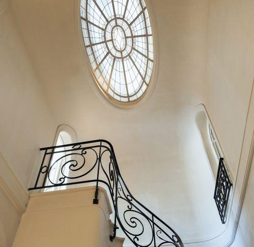 Plaine Monceau Apartment For Sale In Paris; 75017