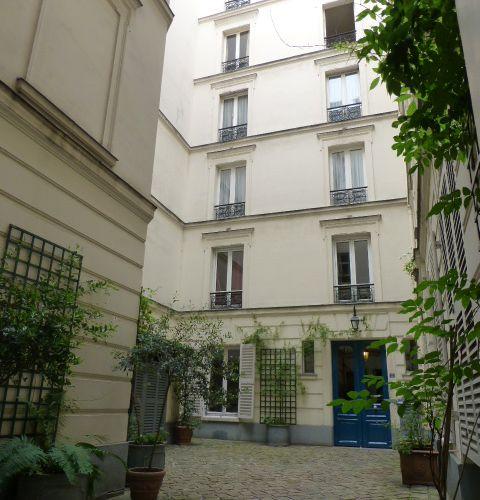 Paris architecture - A brief history