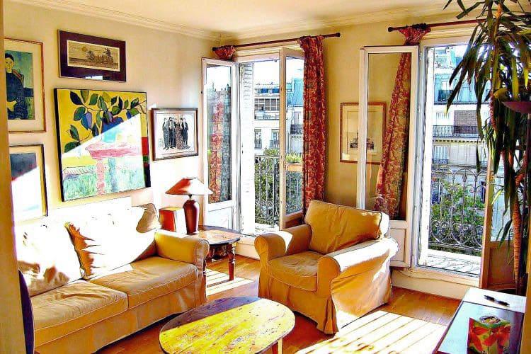 Paris apartment for sale: Avenue Bosquet 75007 — Paris ...