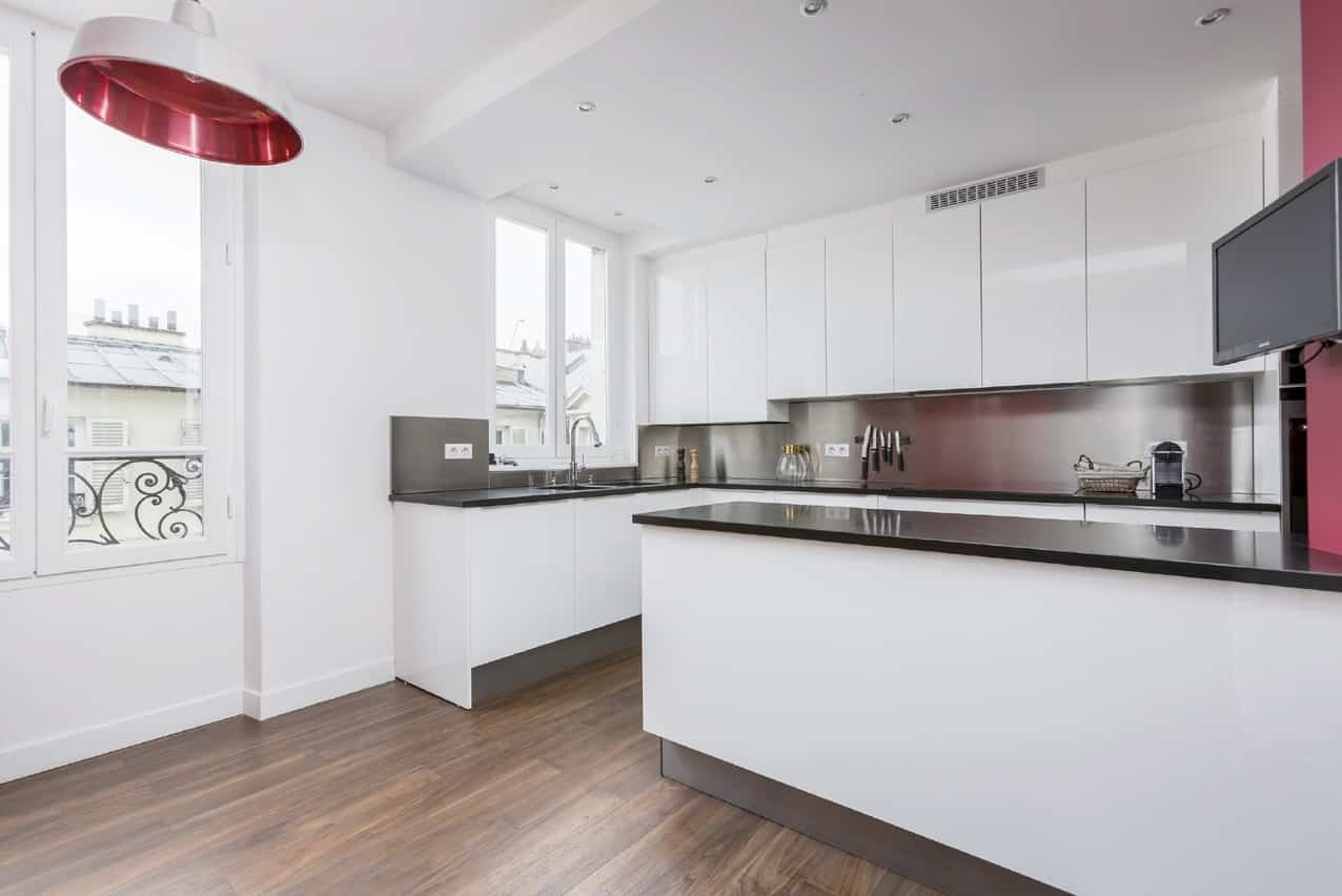 Blvd Saint Germain — Paris Property Group