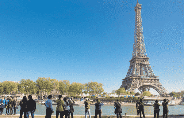France increasingly attractive to expat buyers