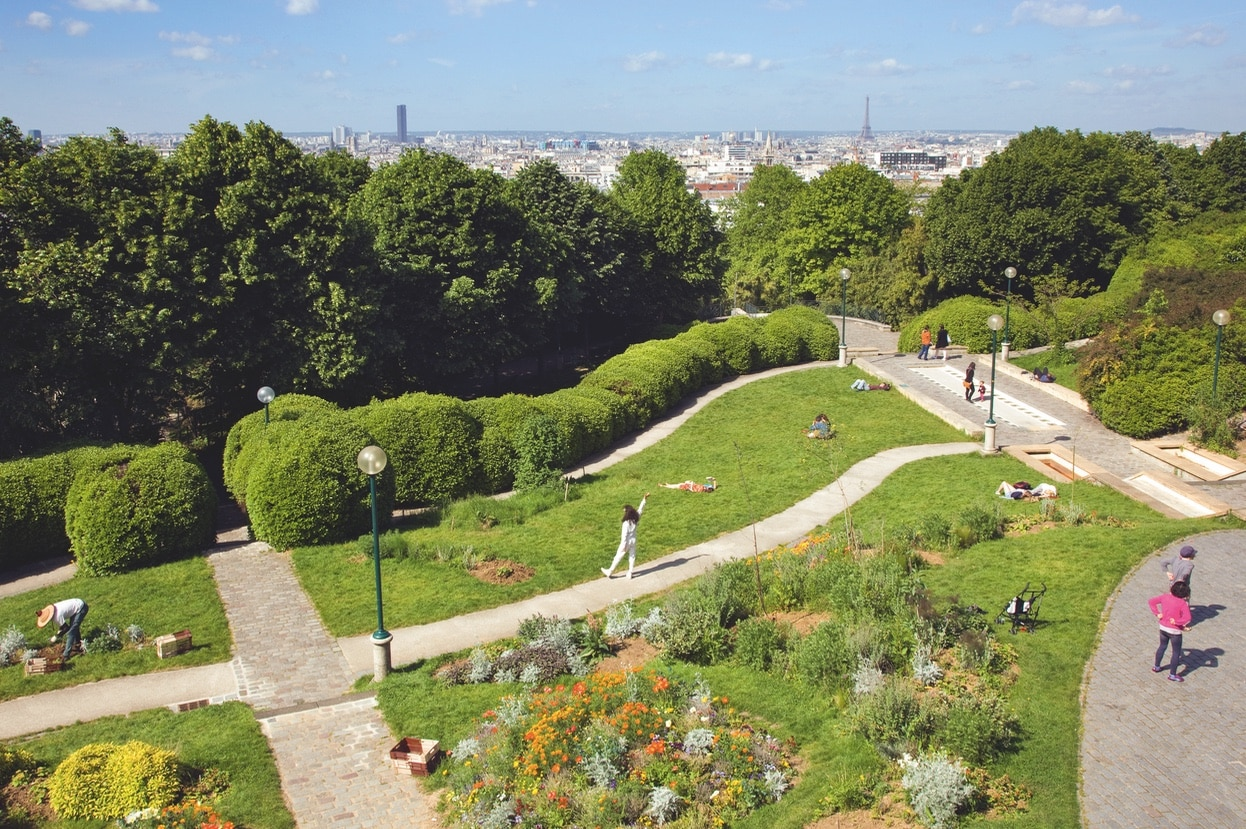 Paris real estate price update 2017 ➤ Paris Property Group