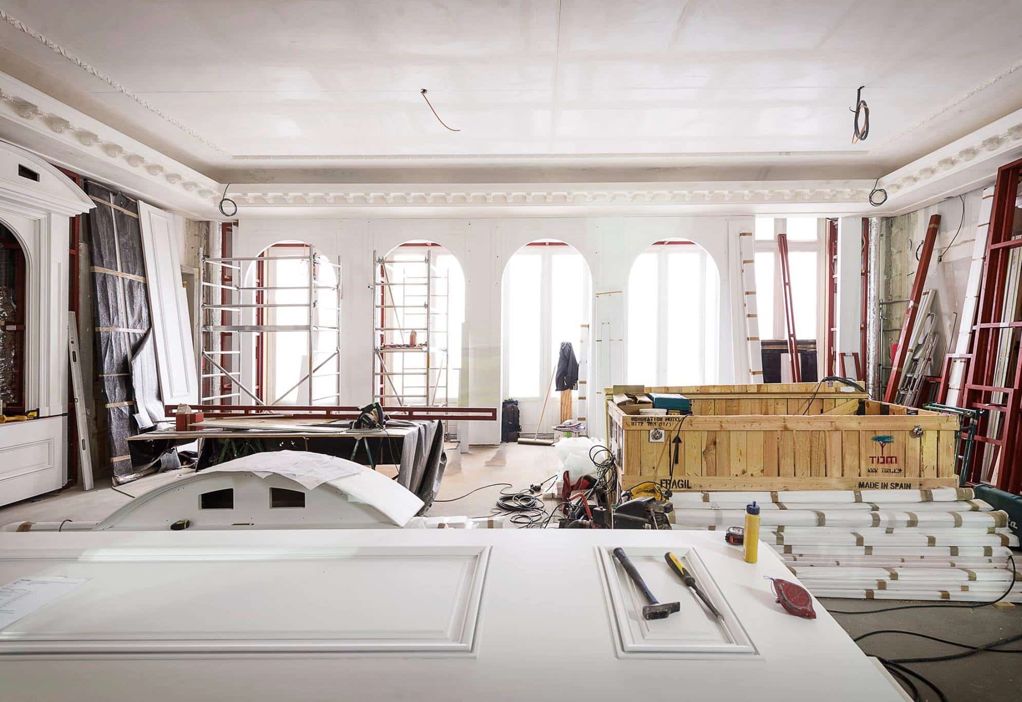 How Much Does It Cost To Renovate An Apartment In Paris
