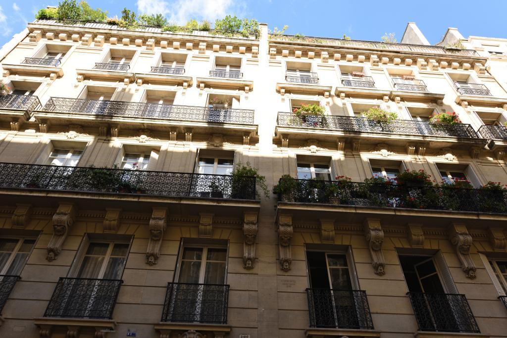 Rue de liège u paris property group