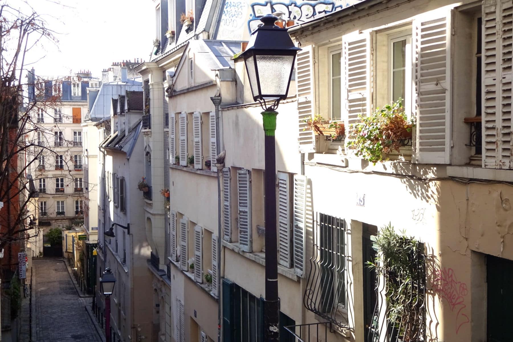 Paris Apartments What floor is best — Paris Property Group