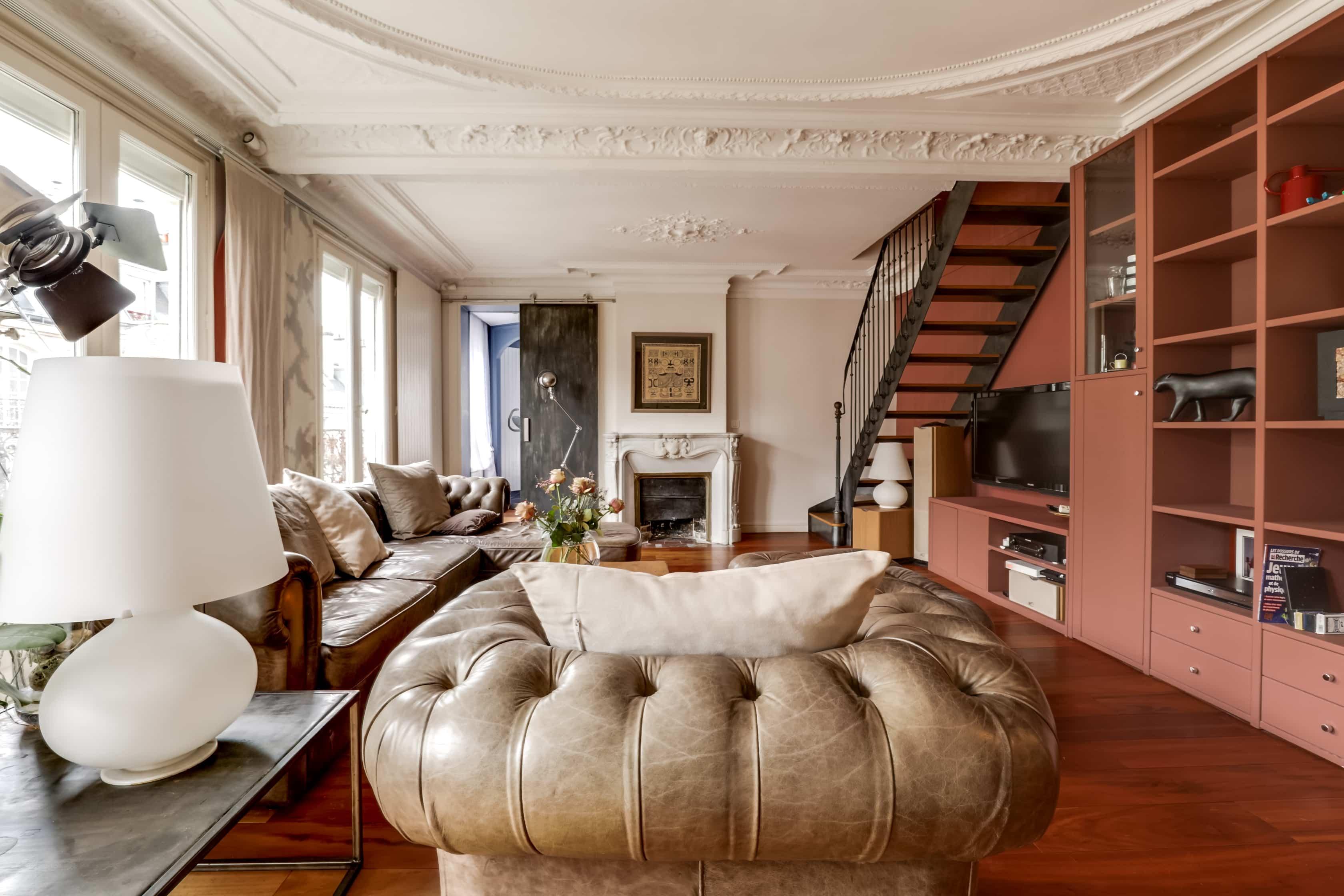 condorcet meero 2003 paris property group. Black Bedroom Furniture Sets. Home Design Ideas