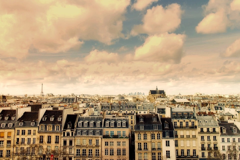 Ten Things That Will Affect The French Property Market In