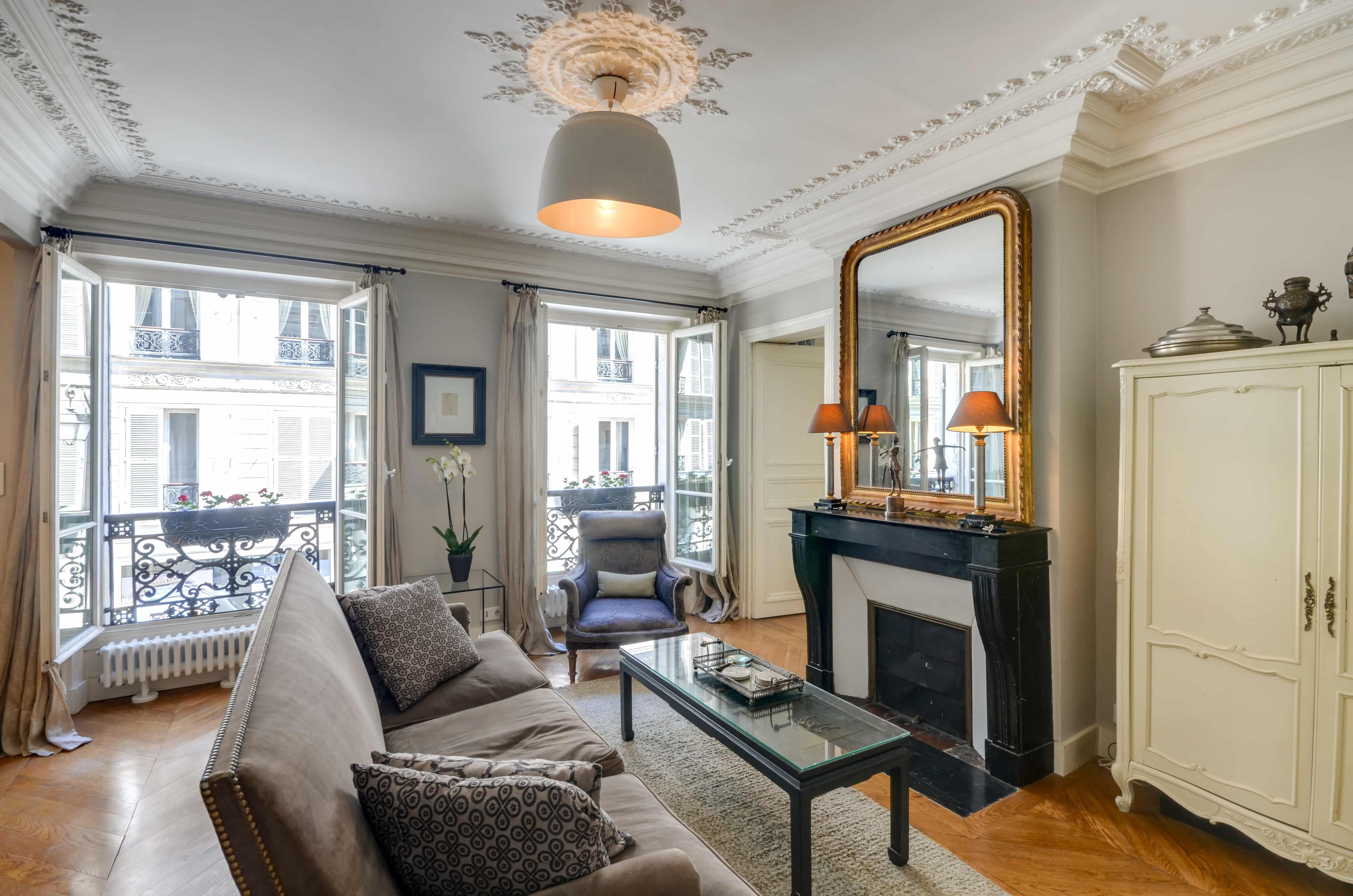Malher — Paris Property Group