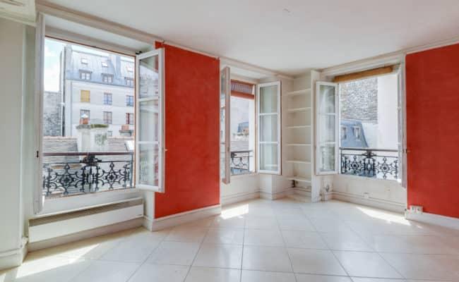 Luxury apartments for sale in Paris • Paris Property Group