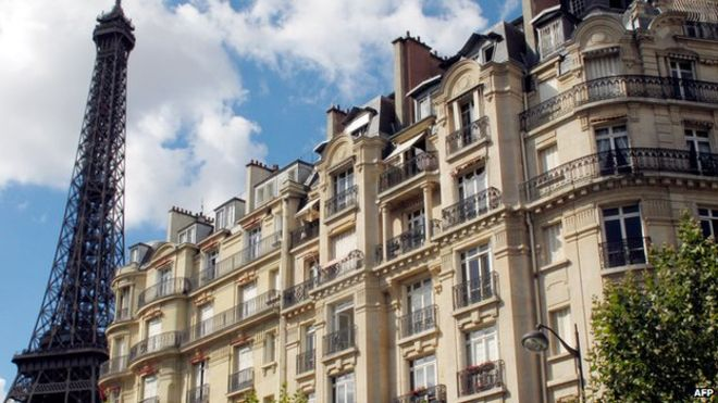 Paris Luxury Apartments Ing In Less Than 48 Hours