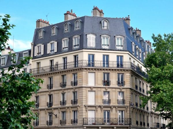 Paris architecture A brief history • Paris Property Group