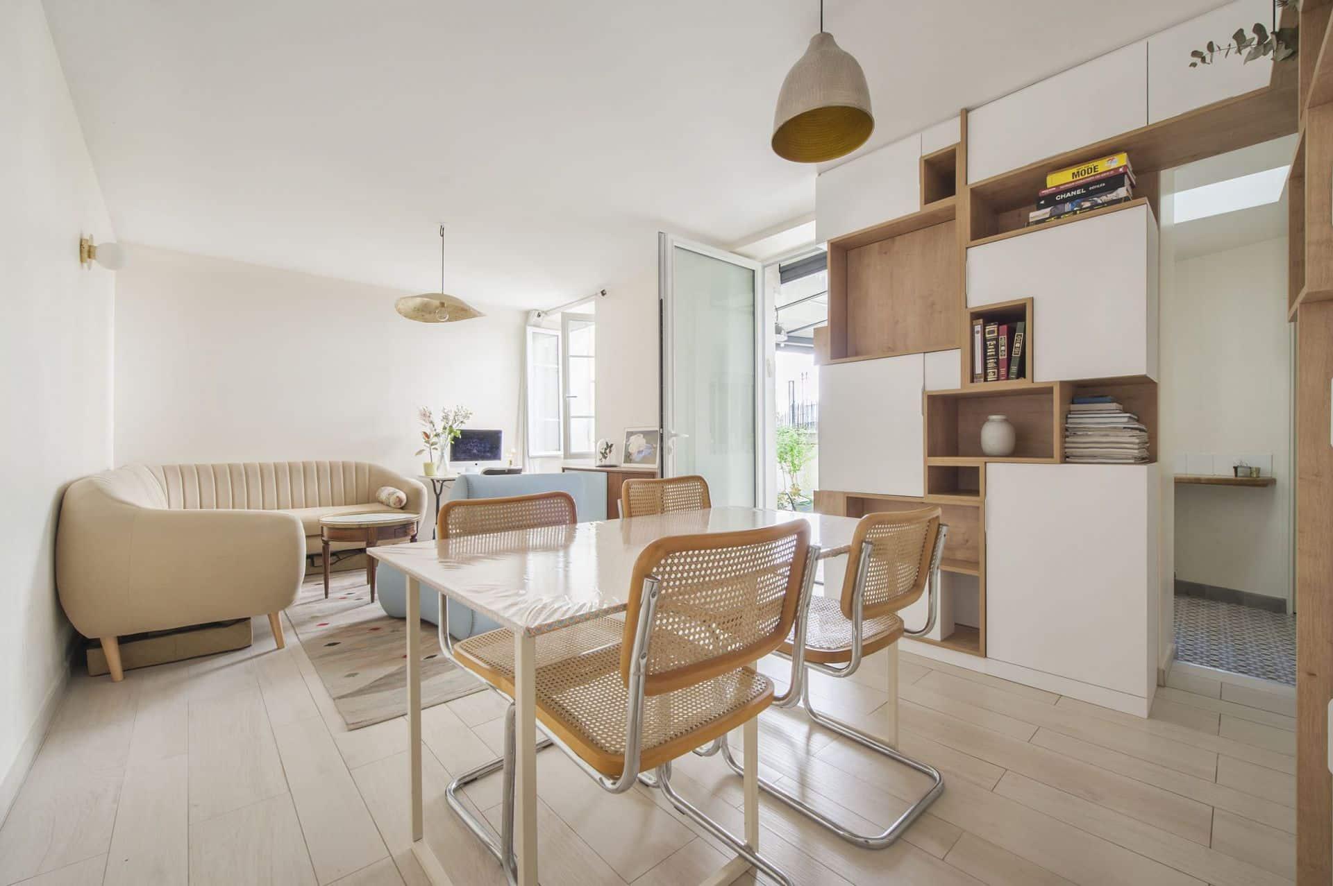 Anvers Lamarck — Paris Property Group %