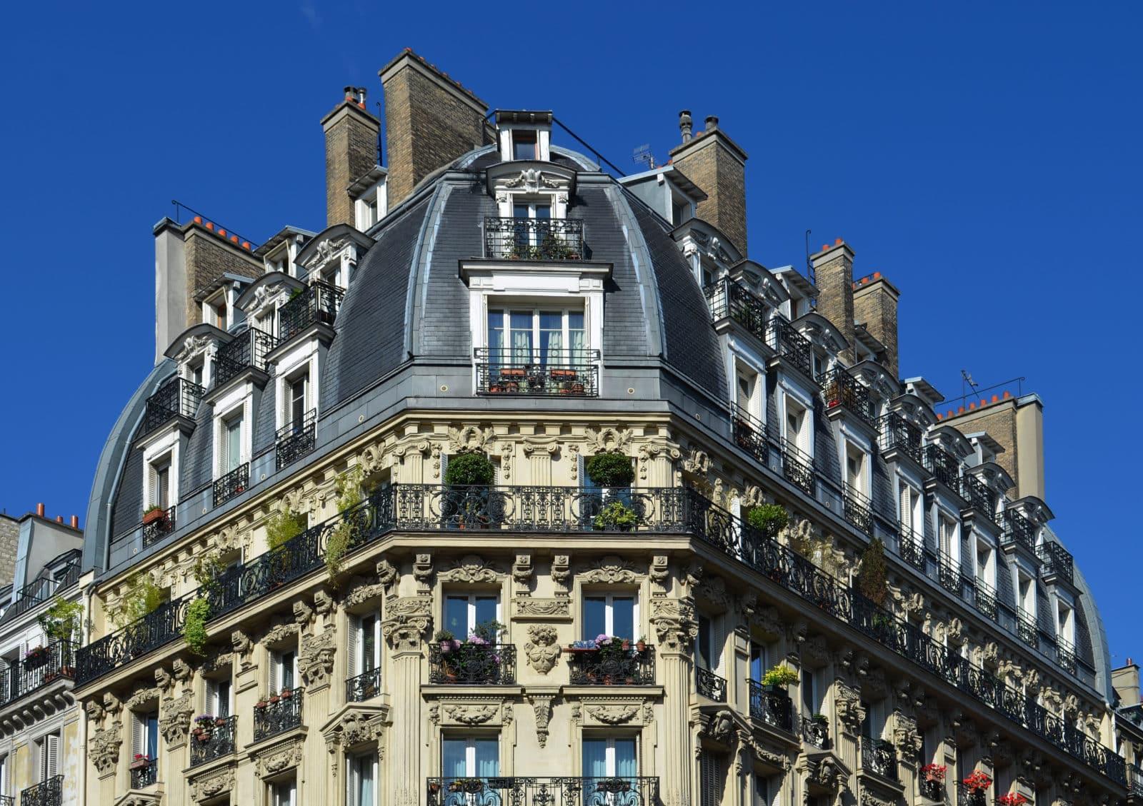 Paris 06 Rue De Rennes