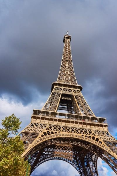 4abe88a1043 Major renovations of the Eiffel Tower to take place before the 2024 Olympics